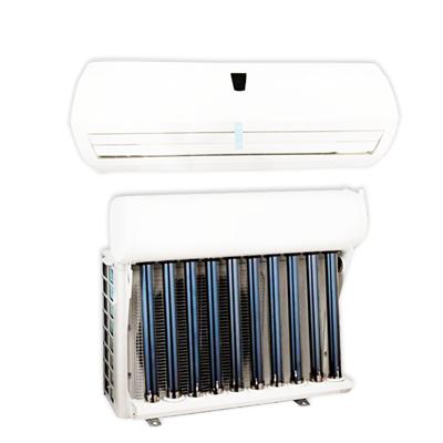 เครื่องปรับอากาศพลังงานแสงอาทิตย์ Solar Collector