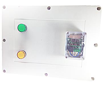 ติดตั้งอุปกรณ์ควบคุมพัดลมระบายอากาศแบบปรับค่าบน Hybrid AC/DC