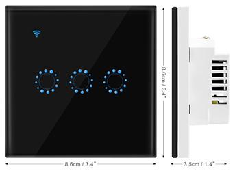 อุปกรณ์ smart home